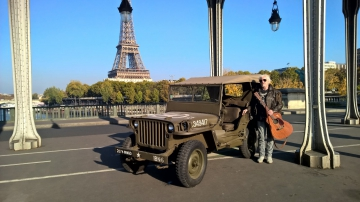 Jeep Willys de 1942